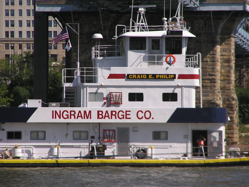 A Barge Company | tugster: a waterblog