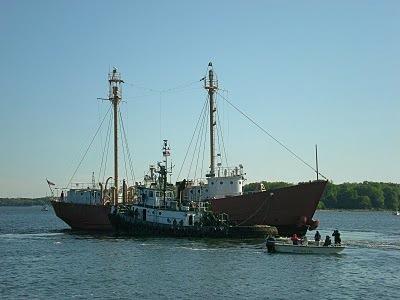 Lv 112 Nantucket Tugster A Waterblog