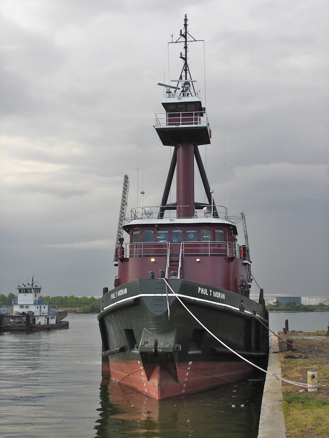Moran Towing | tugster: a waterblog | Page 4