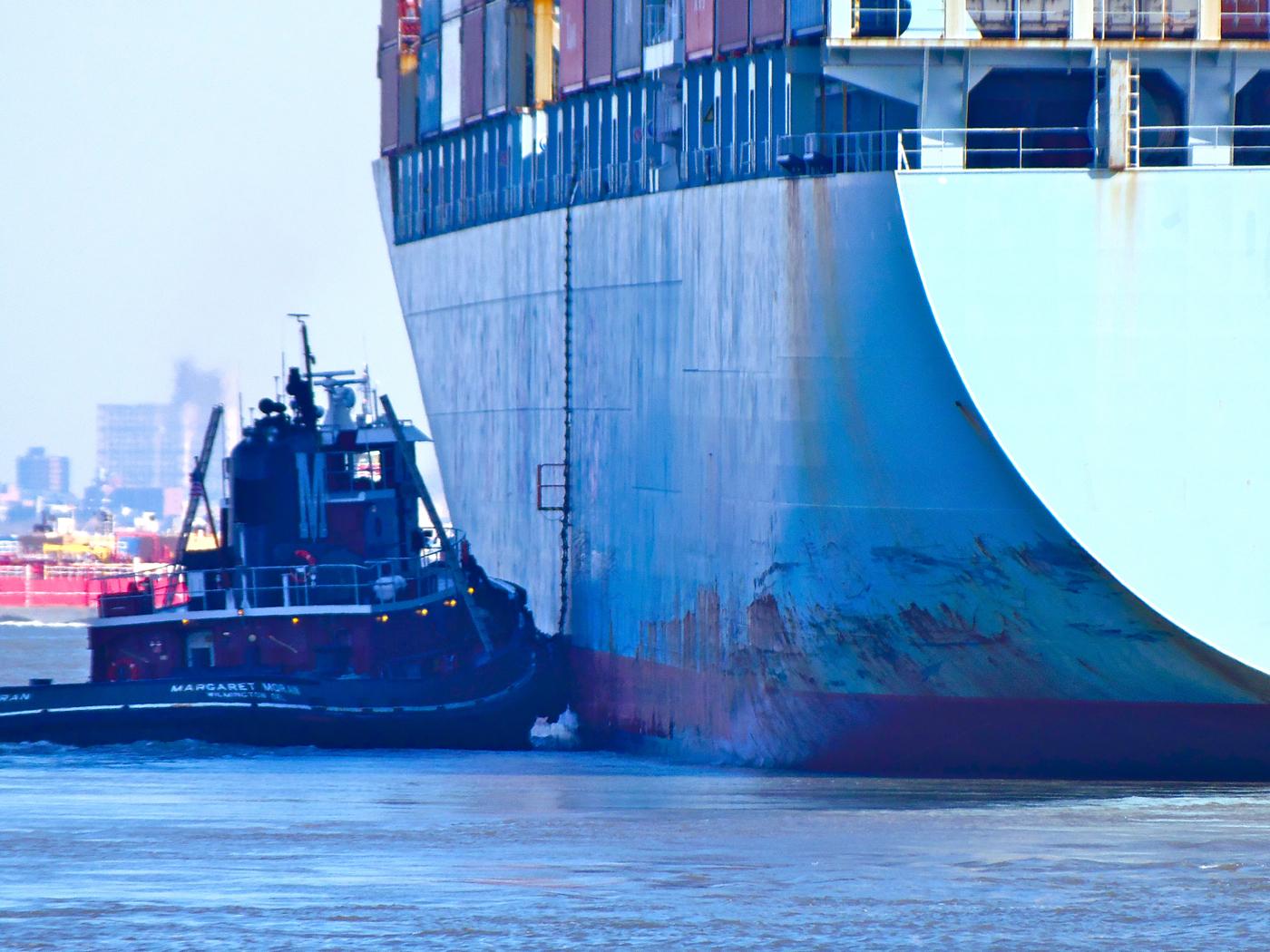 K Sea Transportation Staten Island Ny