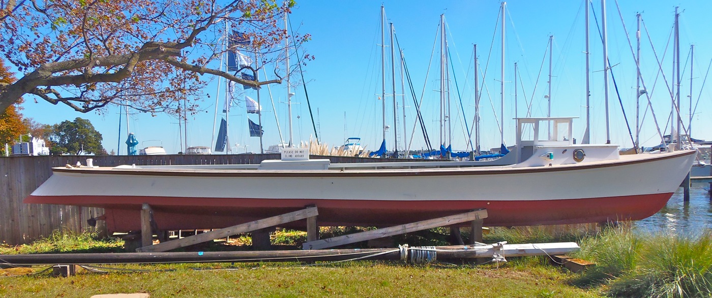 Norman Island >> Hooper Island draketail | tugster: a waterblog
