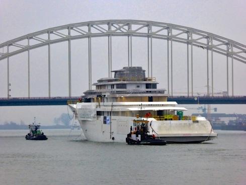 0ay6 Jacht met Bouwnummer 714, Ablasserdam, de NOORD-0510