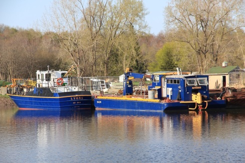 0aaaagb2lyons and salem Lyons dd erie canal 5 3 2015  Jason LaDue