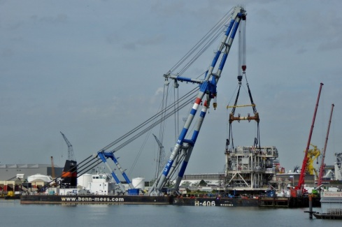 0aaaaoe1MATADOR 3, Wilhelminahaven, Schiedam, met compressor-0227