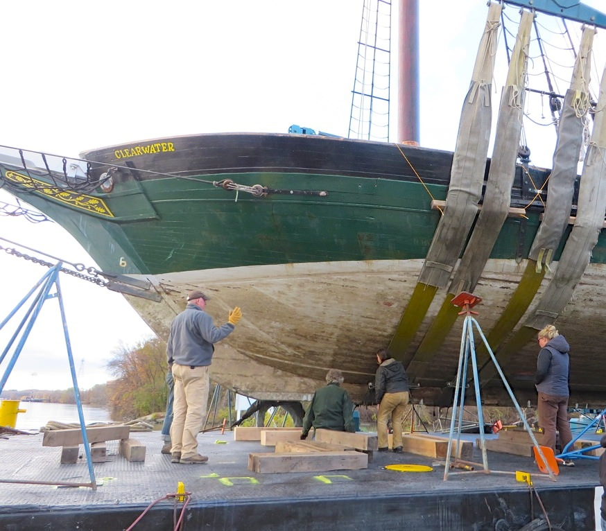 Scarano Boat Building | tugster: a waterblog