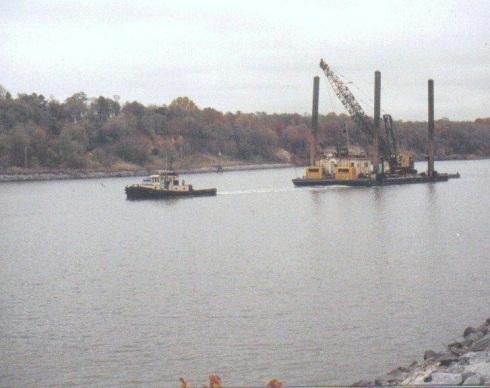 0aab4Pilot & Palamra Towing Titan Crane Barge C&D Canal - Copy