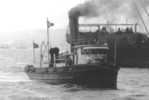 0at2Saugus tug Oct 2 1926