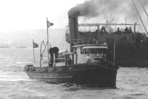 0at2Saugus tug Oct 2 1926