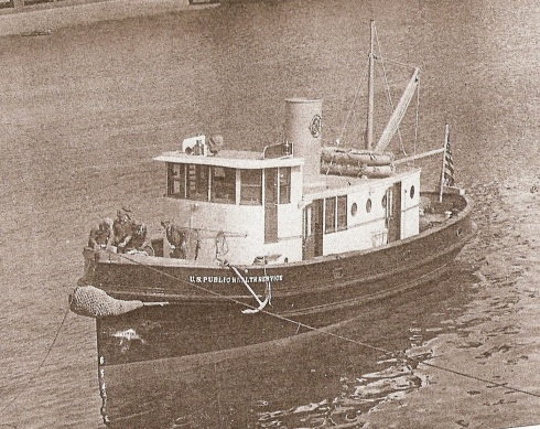 Launch BathIronWorks1932