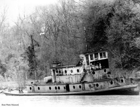 fb2Sarah R II #2 (Boat Photo Museum)
