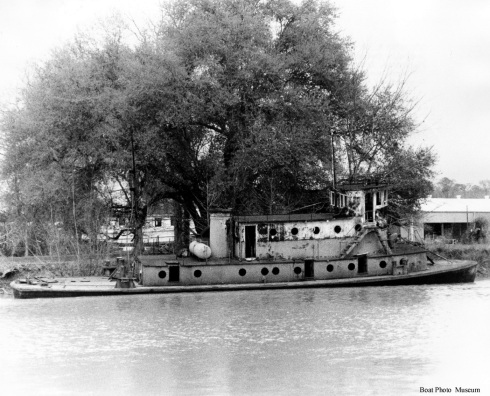 fb3Sarah R II #3 (Boat Photo Museum)