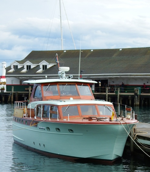 Chris Craft Mahogany Boats For Sale