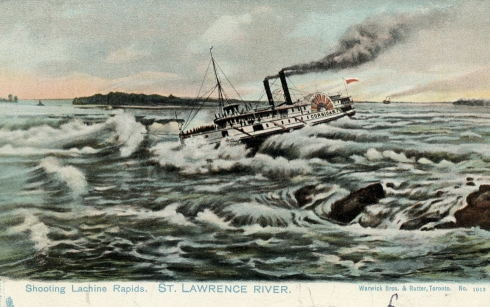 steamboatlachine