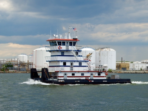 Sea Wolf Marine Towing & Salvage | tugster: a waterblog