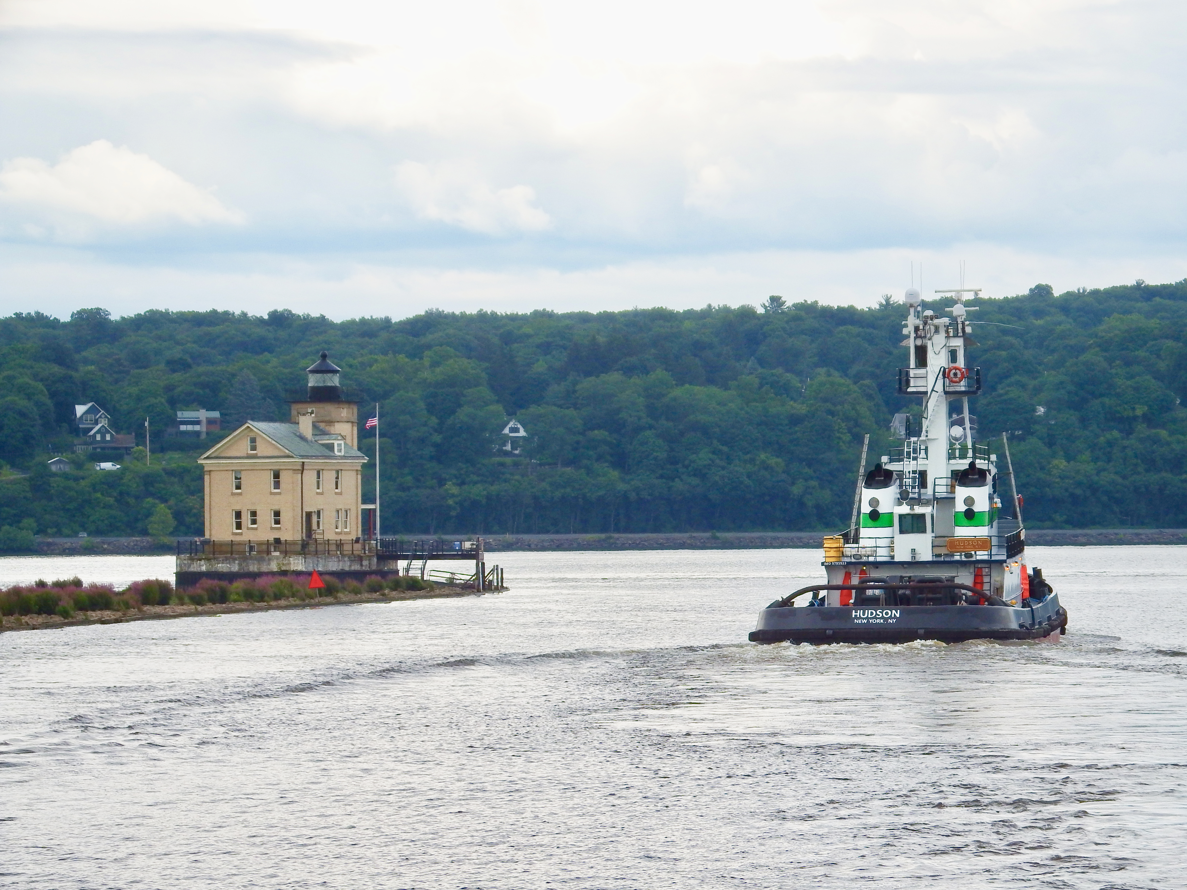 Philadelphia | tugster: a waterblog